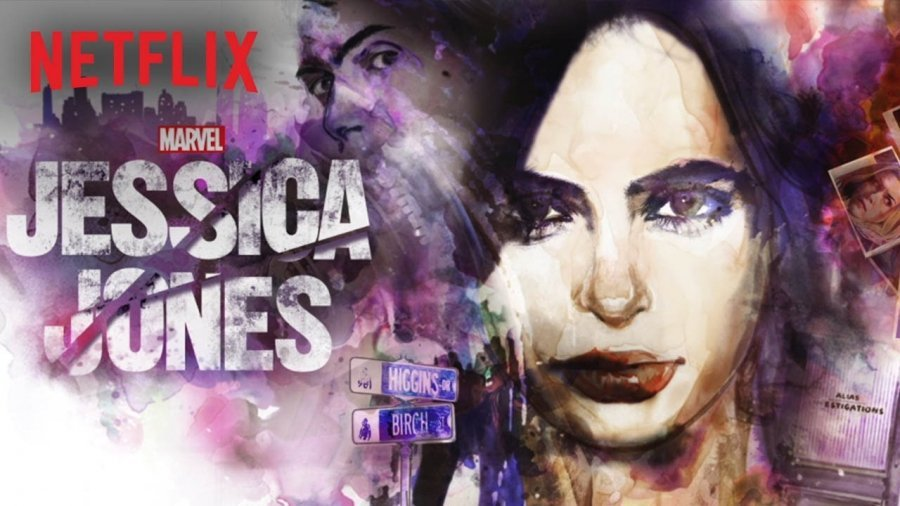 Jessica Jones: The Power Within